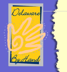 Delaware By Hand